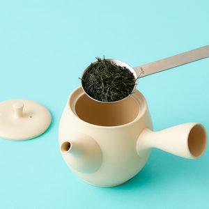 【京都】百年日本茶專賣店告訴你——如何泡出只有這個時期能喝到的「新茶」好味道