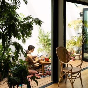 用些簡單的居家擺設,替家裡空間換季--Hanako Taiwan