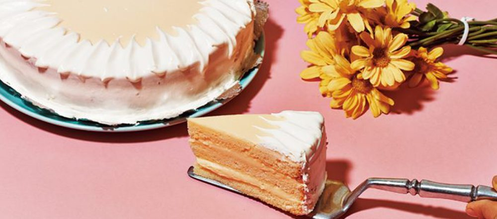 3款老字號甜點店、咖啡廳持續受到喜愛的蛋糕!療癒人心的懷舊美味。