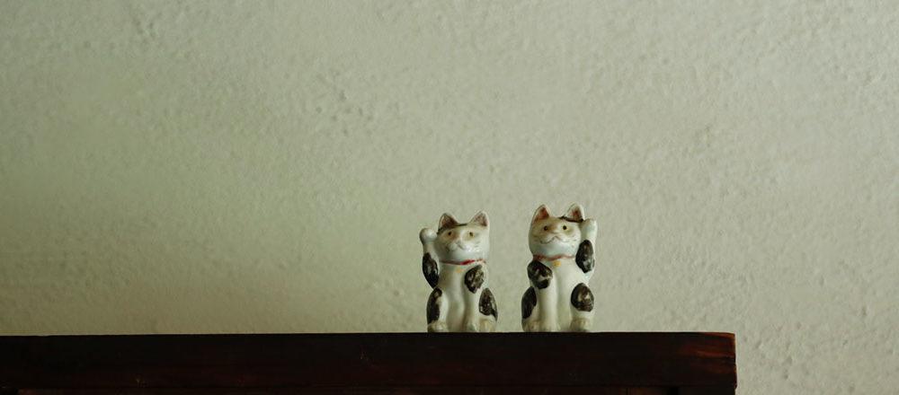 鎌倉器皿專賣店〈夏椿〉氣氛嫻靜令人神往,店主惠藤文分享遷址背後的故事。