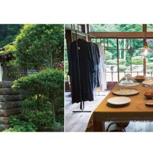 鎌倉生活選物店〈夏椿〉氣氛嫻靜令人神往,店主惠藤文分享遷址及開店背後的故事——Hanako Taiwan