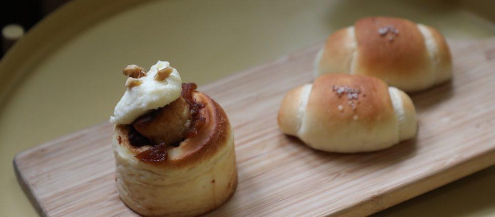 【台灣】每天下午兩點就會完售的現做麵包:只選用在地安心食材的可愛麵包店「明明Bakery」