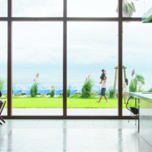 邊泡溫泉邊賞海景!前往鄰近東京特別的溫泉飯店〈大磯王子大飯店〉,享受海天一線的悠閒。