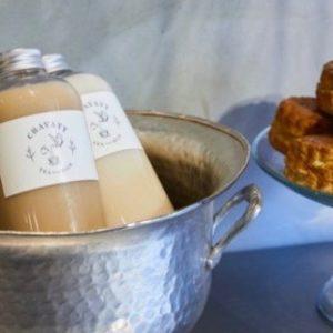 追求真正美味的鮮奶茶,堅持使用烏巴茶的當紅茶飲店—表參道〈CHAVATY〉。