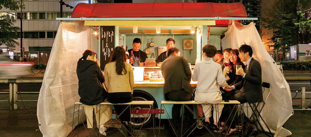 美味又充滿個性的福岡引人注目!去旅行前你一定要學會逛福岡路邊攤的方法。