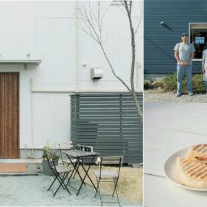 國產小麥的產地,療癒系麵包店天堂-糸島——Hanako Taiwan