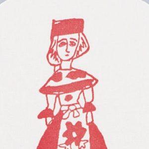 【東京】發掘喜愛的杯墊也是上咖啡館的另一項樂趣,凝聚了店家世界觀,堪稱是一件微小藝術品!
