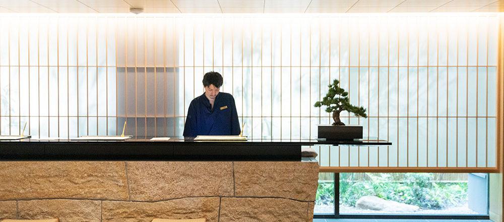 【東京】到處可見日本傳統!到東京知名的新飯店感受日式品味