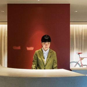 【東京】讓各種「日本好物」圍繞身邊,將生活文化融入飯店體驗的代表—NOGHA HOTEL。