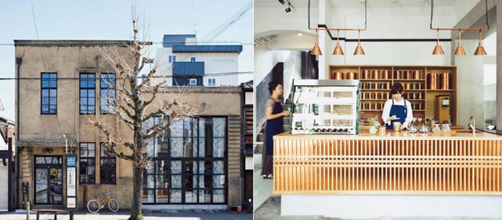 感受京都的「當下」,一訪日本歷史最悠久的茶罐製造商〈開化堂〉,打造全世界人們想要的產品——Hanako Taiwan