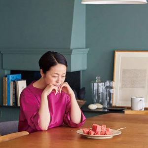 作家伊藤正子新書「水果巡禮」,帶您尋訪寶島台灣的美味水果!