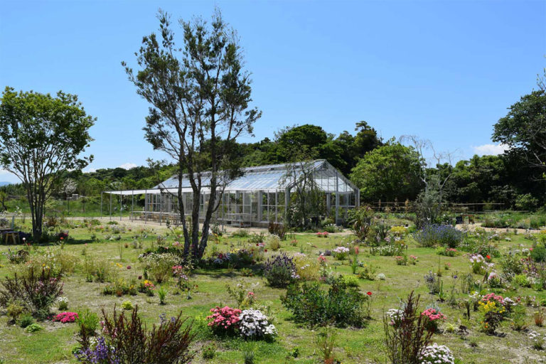 くらしの植物園