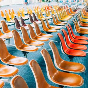 設計迷都該走一趟鹿兒島機場?竟然有一整排壯觀的Eames座椅-Hanako Taiwan