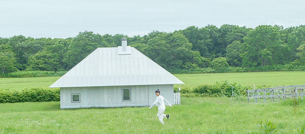 【北海道】建築迷非看不可!走進與北方大地化為一體的名建築「MEMU EARTH HOTEL」。