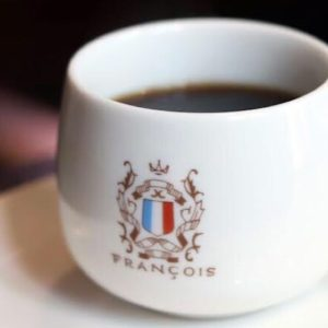 【京都】登錄有形文化資產的〈弗朗索瓦咖啡廳〉,老咖啡館的道地風情。