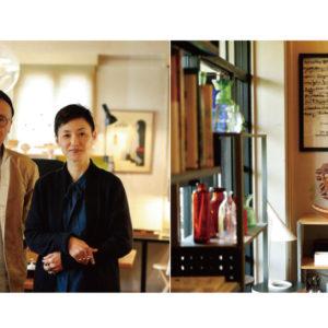 個性鮮明、又獨具審美觀,吸引不少客人成為粉絲,快來一睹福岡當紅選物店店主的廬山真面目——Hanako Taiwan