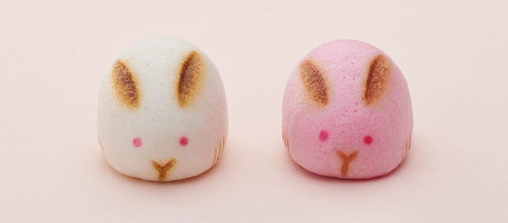 京都和菓子始祖〈虎屋〉的悠長歷史及可愛的「兔子饅頭」-Hanako Taiwan
