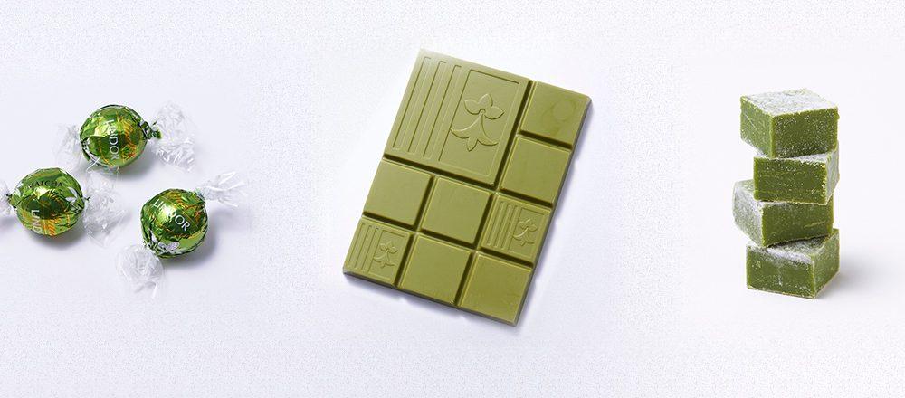 【東京】抹茶甜點決定篇!精選4款極品抹茶巧克力