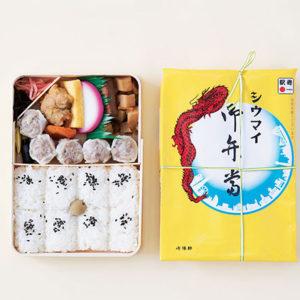 【神奈川】神奈川居民心目中的故鄉味──崎陽軒的「燒賣便當」
