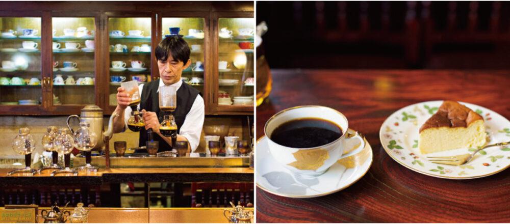 孕育出藍瓶咖啡(Blue bottle)的日本虹吸式咖啡——Hanako Taiwan