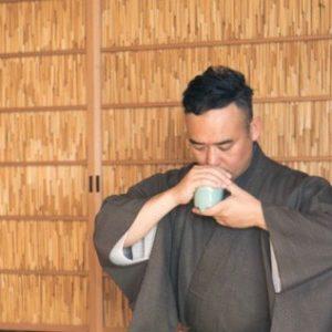 香道也是日本的傳統。來體驗讓心情平靜穩定的日式香氣。