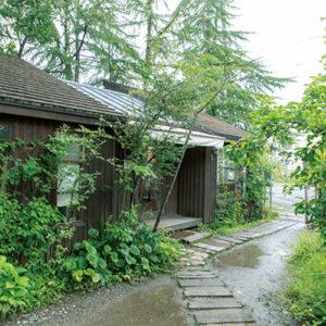 開創生活選品店經營風格的先驅「胡桃之木」,以及跟著這家店學習品味過去的工作人員自立門戶的店——Hanako Taiwan