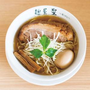 【京都】高湯文化進階版──在京都掀起熱潮的「高湯拉麵」