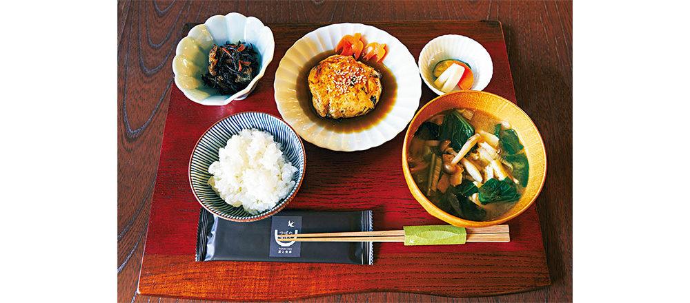 【東京】精選3間吉祥寺定食。健康的菜色,有日本媽媽的味道。
