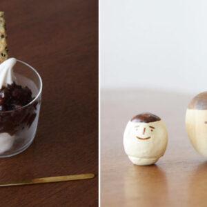 【東京】世界就只有這一味!料理名家中島志保的霜淇淋-Hanako Taiwan