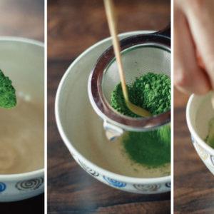 【京都】品嚐正統抹茶就想到〈一保堂茶舖〉,由三百年老舖親授的點茶技巧-Hanako Taiwan
