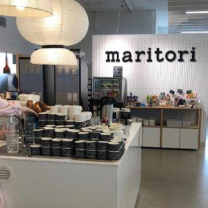 【芬蘭】到Marimekko總部,走入全世界最幸福的員工餐廳