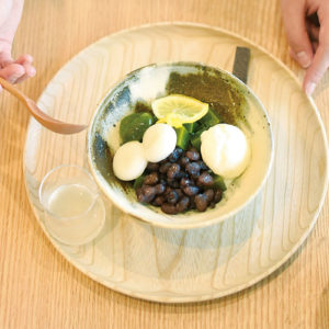 【石川】抹茶甜點搭配傳統工藝。在金澤體驗真正的和服、傳統工藝及茶文化-Hnako Taiwan