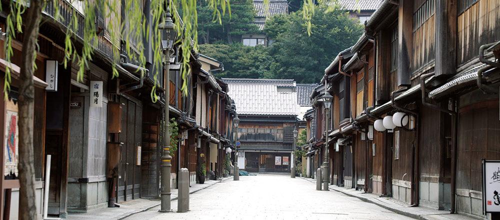 【石川】放鬆心情,變得美麗。前往舒心的日本旅店。