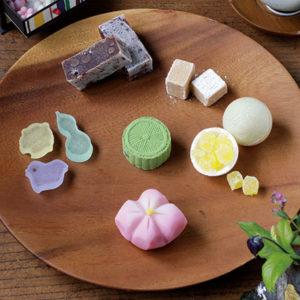 【石川】在無論建築或街景都美不勝收的加賀,品嚐美味的甜點