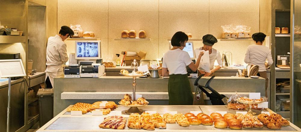 【東京】名古屋超紅麵包店來到自由之丘!