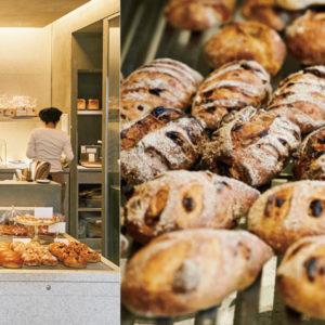 從名古屋飄香到自由之丘,人氣麵包店「Baguette rabbit」前進東京展新店——Hanako Taiwan