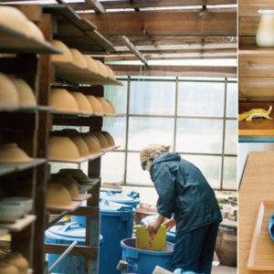 民藝之父柳宗悅民藝運動起點-出雲!用日常使用的器物和料理來場幸福相會——Hanako Taiwan