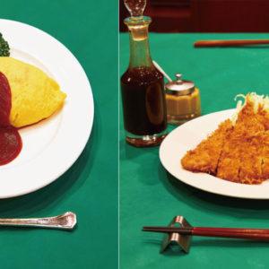 從百年老店到火紅新店,現在不可不吃的淺草洋食——Hanako Taiwan