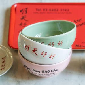 東京人的台灣鄉愁!看日本創意人怎麼演繹台灣小吃