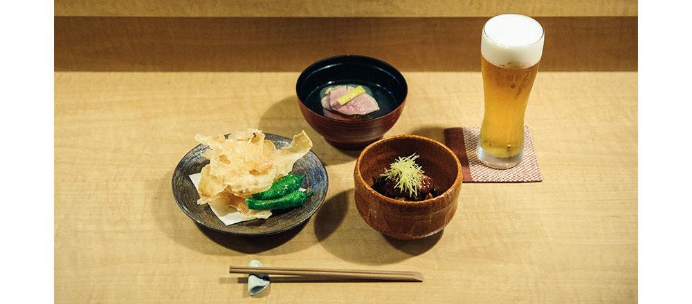 【京都】資深美食記者往來京都幾十年精選的好店。