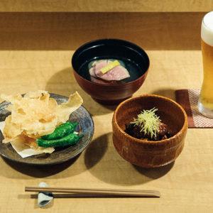 資深美食記者往來京都幾十年,每次都要來光顧!卻不想分享的精選料亭