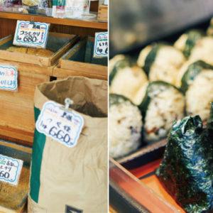 從醃梅乾、鹹鮭魚、昆布等各式各樣內餡,日式飯糰正在悄悄熱賣-Hanako Taiwan