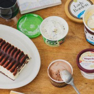 【日本造型師的私心好物選】冰淇淋配沙發,才是最幸福放鬆的冬季時光