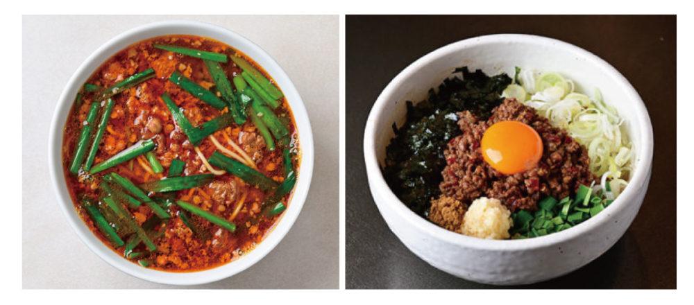 明明源自日本卻叫「台灣麵」?試吃各家口味,實力大比拚——Hanako Taiwan
