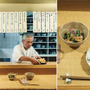 資深美食記者往來京都幾十年,每次都要來光顧!卻不願分享的精選料亭——Hanako Taiwan