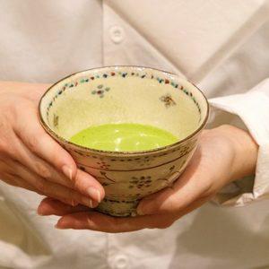 【日本橋】來到〈茶論〉,隨時想到都可以來一堂品茶課