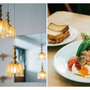 【神奈川】散發道地橫濱・元町風情的浪漫咖啡廳〈Café de Lento〉-Hanako Taiwan
