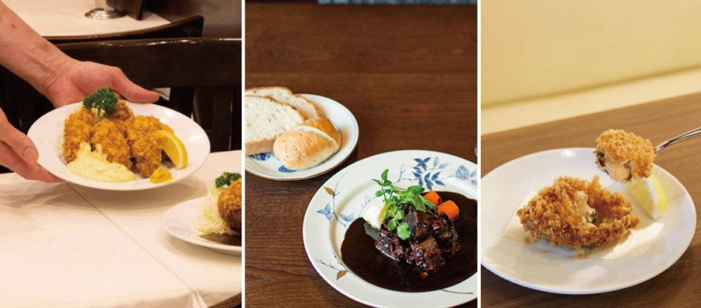 東京為起點「洋食炫風」你不能不知!