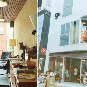 【東京】北歐風咖啡廳「FUGULEN」在日本國內第二間店座落何處?正解答案就在淺草!-Hanako Taiwan