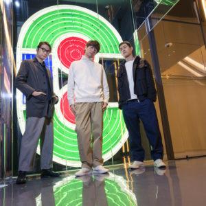 蘊藏東京文化的寶庫:台灣人氣樂團「宇宙人」的澀谷PARCO遊記